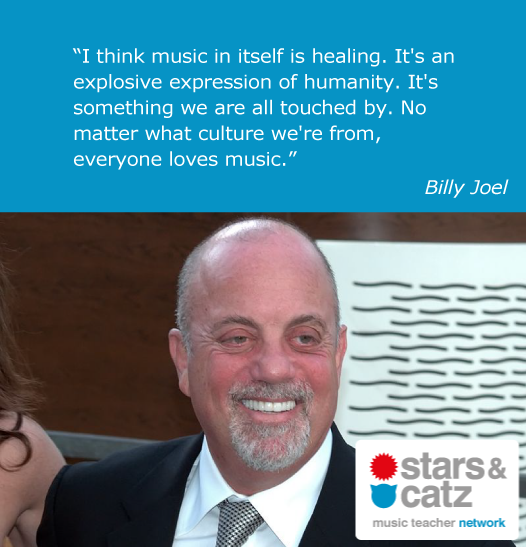Billy Joel Music Quote 3