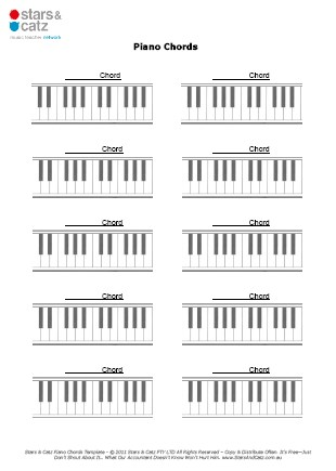 blank keyboard template printable - free suite of music tools apps downloads