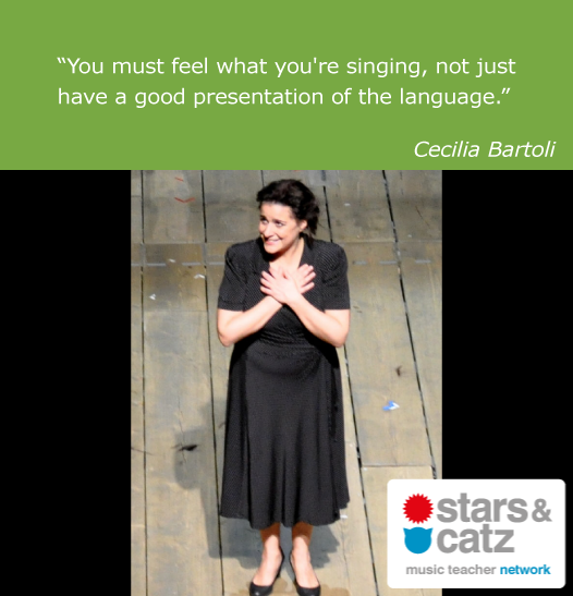 Cecilia Bartoli Music Quote 6 Image