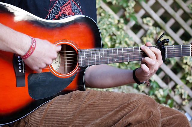 top guitar tuition