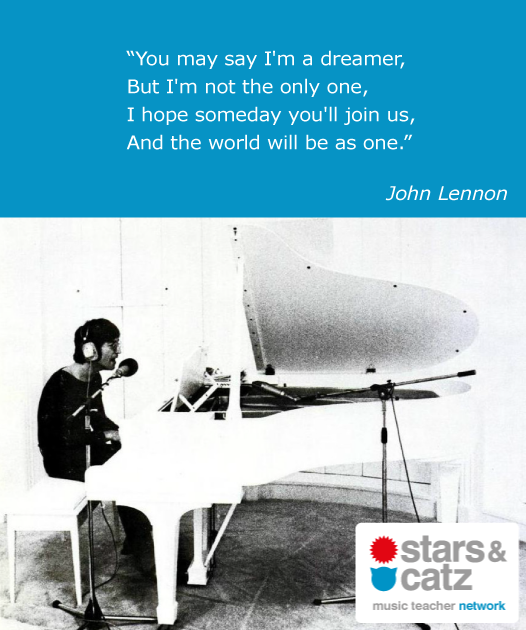 John Lennon Music Quote 4