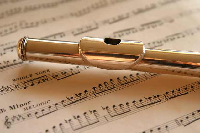 How proficient should I be myself in order to offer beginner flute lessons?
