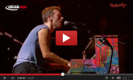 Coldplay 2011 - Full Show