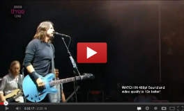 Foo Fighters 2012 - Full Show