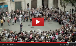 Ode to Joy - Flash Mob